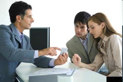 Solicitar préstamos personales