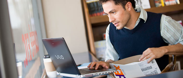 Ahorrar dinero en compras online